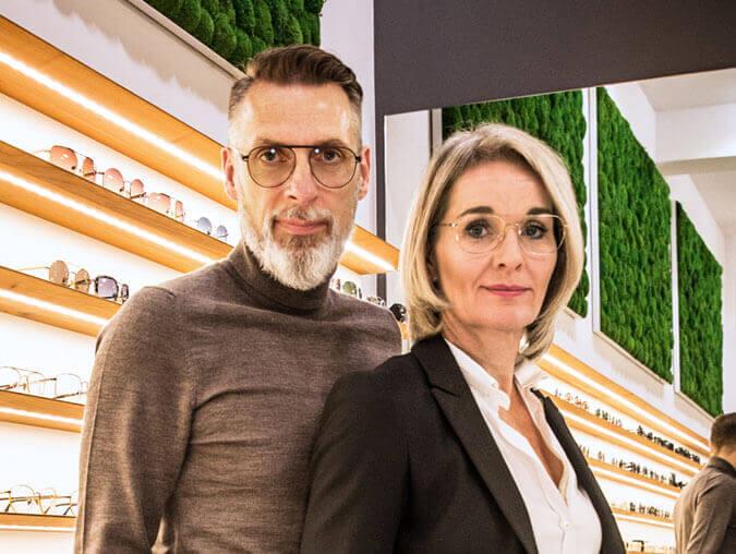 Die Diekers Brillenladen Oldenburg