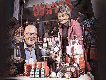 Nölker & Nölker Tee- und Kaffeespezialitaten Oldenburg