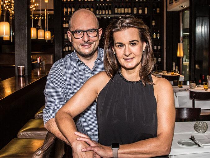 Schmitz Brasserie & Vinothek Herbartgang Oldenburg Innenstadt