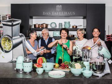 Das Tafelhaus Kochen Backen Schenken Oldenburg