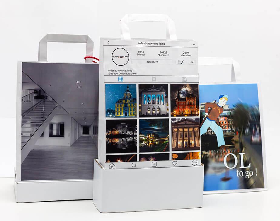 Die Oldenburger Tüte Gewinner Fotografie