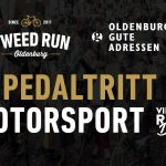 Tweed Run Oldenburg – Mit Pedaltritt zum Motorsport – Vintage Race Days